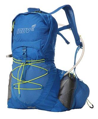Tašky a batohy Inov-8 Batoh RACE PRO 10 blue/lime modrá