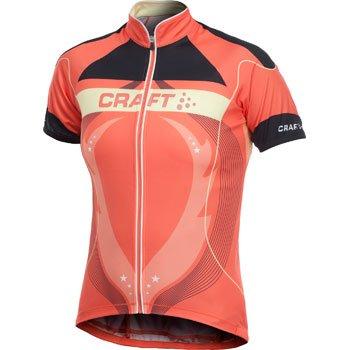 Craft W Cyklodres PB Tour červená