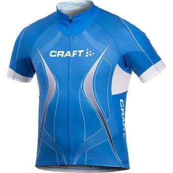 Trička Craft Cyklodres PB Tour modrá