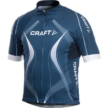 Trička Craft Cyklodres PB Tour tmavě modrá