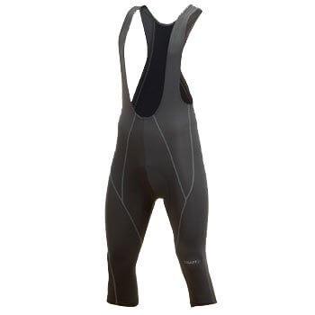 Kalhoty Craft Cyklokalhoty PB E.I.T. černá