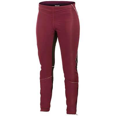 Kalhoty Craft W Kalhoty PXC Storm fialová