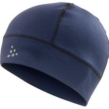 Čepice Craft Čepice THERMAL tmavě modrá