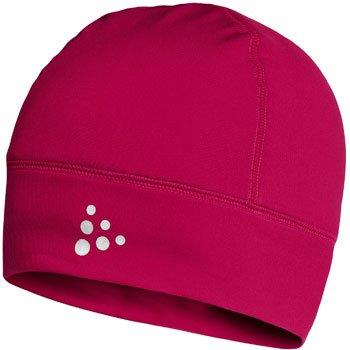 Čepice Craft Čepice THERMAL růžová