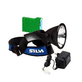 Čelovky a svítilny Silva Set 478/aku 4,5Ah/nabíječ