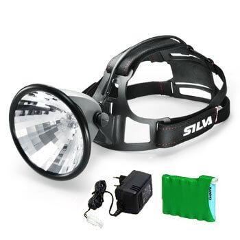Čelovky a svítilny Silva Čelová lampa XCL,4.5 Ah