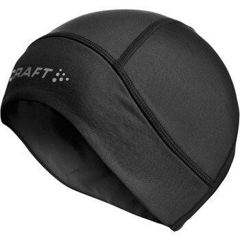 Čepice Craft Čepice SHAPED Hat černá