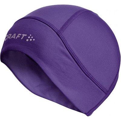 Craft Čepice SHAPED Hat fialová