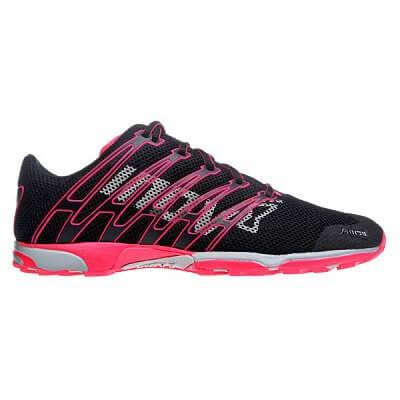 Běžecká obuv Inov-8 Boty F-LITE 215 black/pink/grey růžová