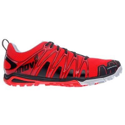 Běžecká obuv Inov-8 Boty TRAILROC 245 červená