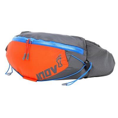 Tašky a batohy Inov-8 Ledvinka  RACE ELITE 3 orange/grey/blue oranžová
