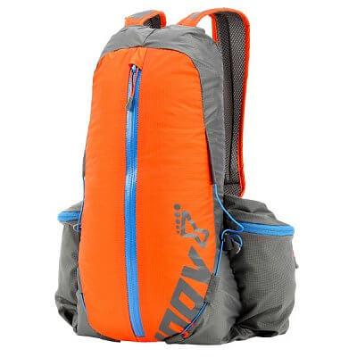 Tašky a batohy Inov-8 Batoh RACE ELITE 8 orange/grey/blue oranžová