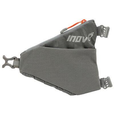 Tašky a batohy Inov-8 Kapsa MESH POCKET grey/orange šedá