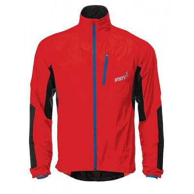 Bundy Inov-8 RACE ELITE Windshell FZ red/blue červená