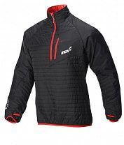 Inov-8 RACE ELITE Thermoshell HZ black/red černá