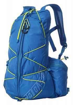 Tašky a batohy Inov-8 Batoh RACE ELITE 16 blue/lime modrá