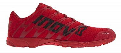 Běžecká obuv Inov-8 Boty F-LITE 240 red/black (P) červená