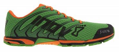 Běžecká obuv Inov-8 Boty F-LITE 195 green/orange (S) zelená