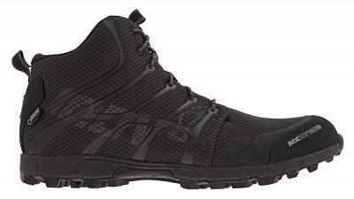 Běžecká obuv Inov-8 Boty ROCLITE 286 GTX slate/black (P) černá