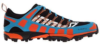 Běžecká obuv Inov-8 Boty X-TALON 212 K black/orange/blue (P) černá