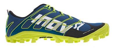 Běžecká obuv Inov-8 Boty BARE-GRIP 200 lime/blue (P) světle zelená