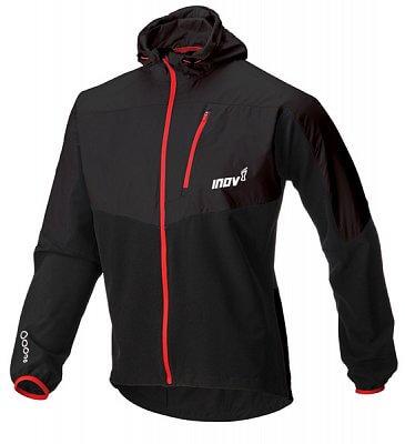 Bundy Inov-8 RACE ELITE Softshell pro FZ black/red černá