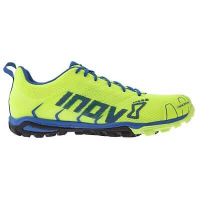 Běžecká obuv Inov-8 TRAILROC 245 (S) neon yellow/blue žlutá