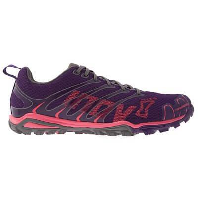 Běžecká obuv Inov-8 TRAILROC 245 (S) purple/pink fialová