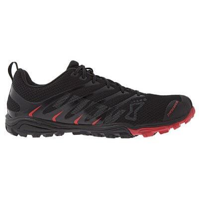 Běžecká obuv Inov-8 TRAILROC 235 (S) black/red černá