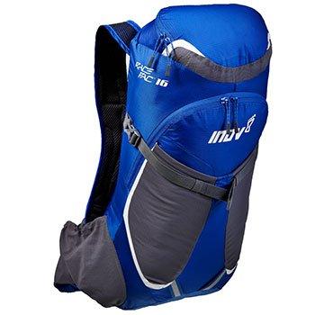 Tašky a batohy Inov-8 Batoh race pac 16 modrá