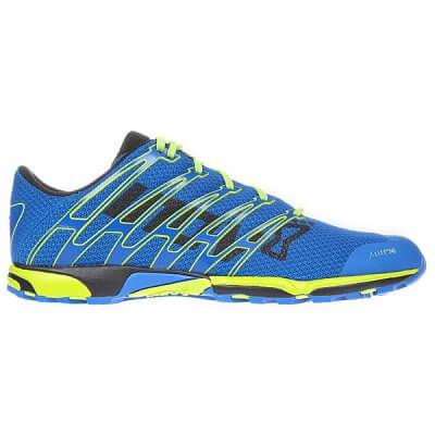 Běžecká obuv Inov-8 Boty F-LITE 240 blue/lime/black modrá