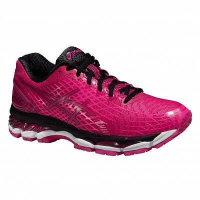Dámské běžecké boty Asics Gel Nimbus 17 Lite Show