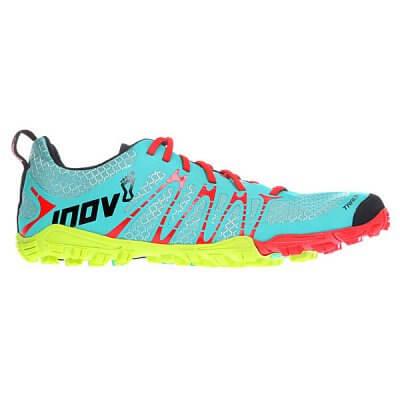 Běžecká obuv Inov-8 Boty TRAILROC 150 green/lime zelená
