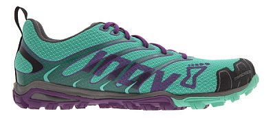 Běžecká obuv Inov-8 Boty TRAILROC 245 teal/grape (S) zelená