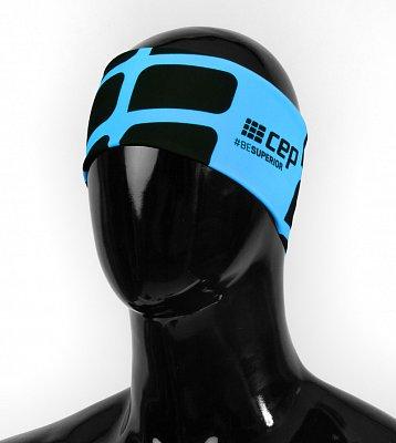 Čepice CEP čelenka modrá
