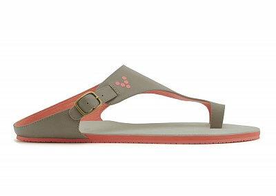 Dámská vycházková obuv VIVOBAREFOOT SHIVA L Leather Mole