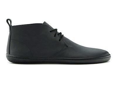 Dámská vycházková obuv VIVOBAREFOOT GOBI L II Black