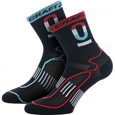 Ponožky Craft Ponožky RLT Replica černá
