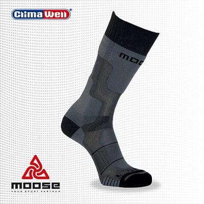 Sportovní trekové ponožky Moose Pilgrim
