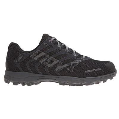 Běžecká obuv Inov-8 ROCLITE 282 GTX (S) black/grey černá