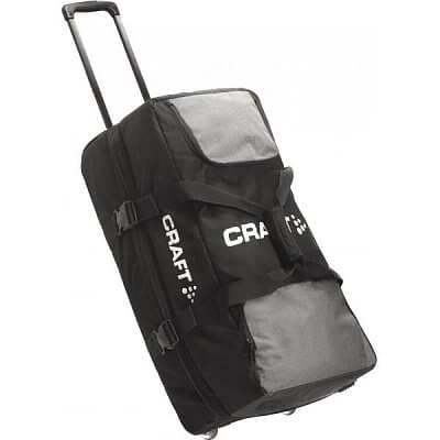 Tašky a batohy Craft Taška Athlete Gear Bag černá