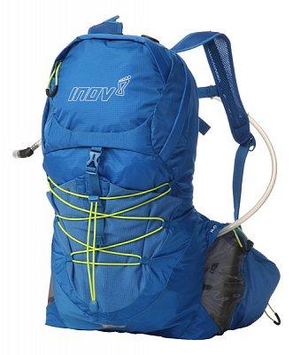 Tašky a batohy Inov-8 Batoh RACE PRO 18 blue/lime modrá