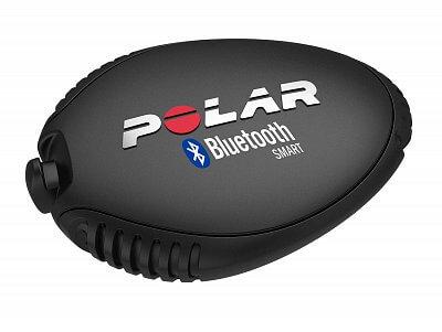 Nožní snímač Polar Bluetooth Smart nožní snímač