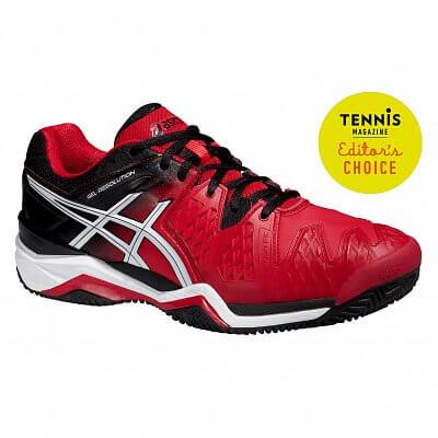 Pánská tenisová obuv Asics Gel Resolution 6 Clay