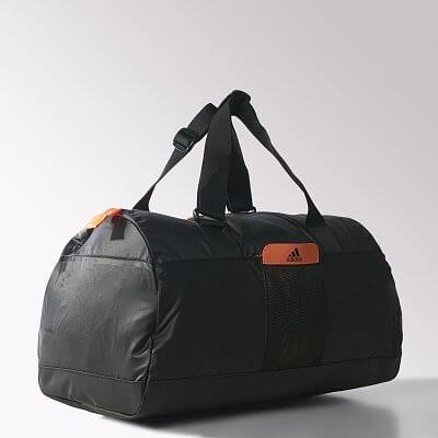 Sportovní taška adidas adidas w per tb black/flac