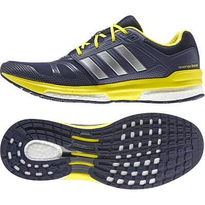 Pánské běžecké boty adidas revenge boost