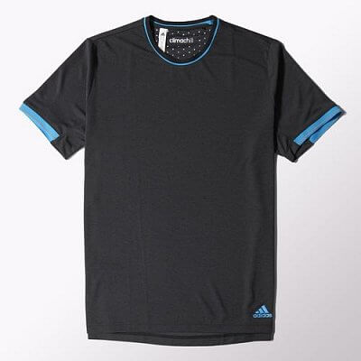 Pánské běžecké tričko adidas supernova climachill