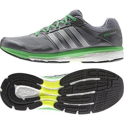 Pánské běžecké boty adidas supernova glide boost