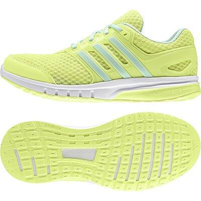 Dámské běžecké boty adidas galaxy elite FF w