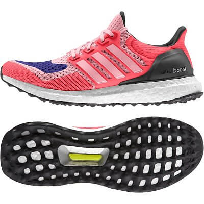 Dámské běžecké boty adidas ultra boost w
